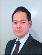 Dr Kenneth G-J Ooi